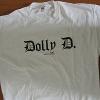 Dolly D. - weiß (T-Shirt)